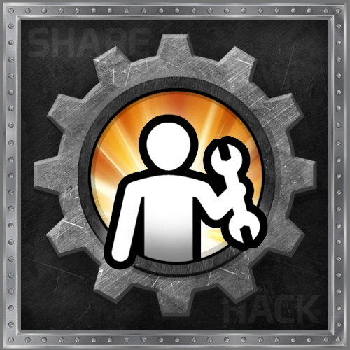 UPLOAD CUSTOM PROFILE AVATAR Icon